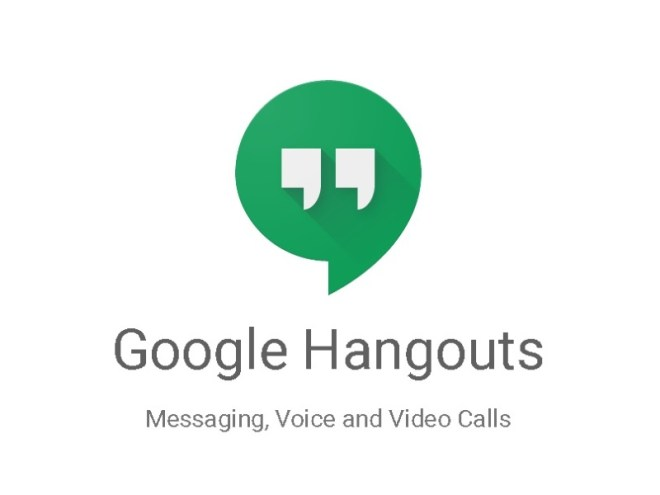 Google Hangouts for Android Finally Gets Video Messaging
