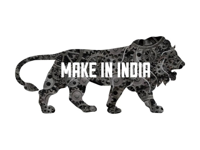 'Need Ecosystem to Hone Skills for Make in India'
