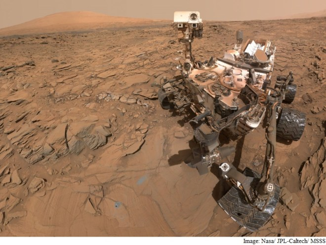 Nasa's Curiosity Mars Rover to Resume Full Operations on Tuesday