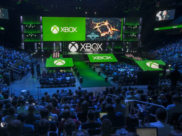 E3 2014 The Winners And Losers Of The Game Expo NDTV