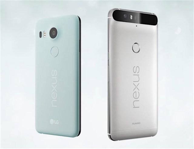 HTC to Launch 2 Google Nexus Smartphones in 2016: Report