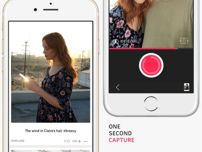 Polaroid Swing for iOS May Be the Live Photos Alternative You Need