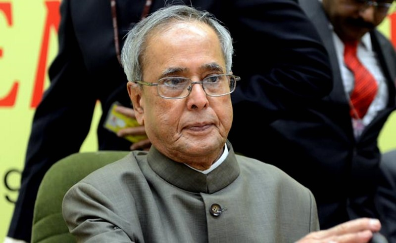 President Pitches for New-Age Financing to Drive Startups