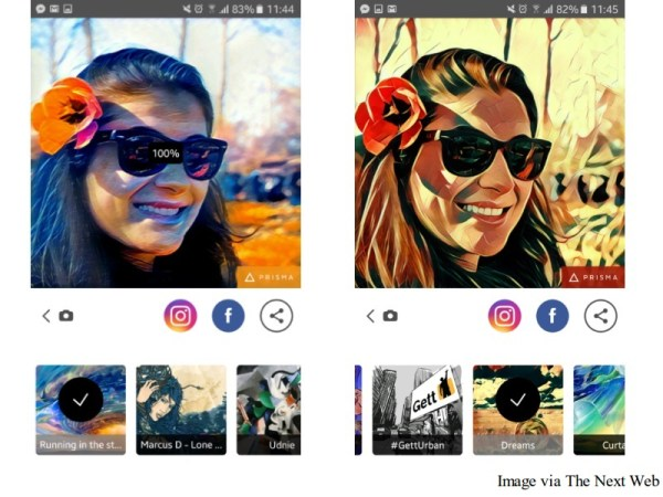 Prisma Photo Filter App Released for Android in Beta ...