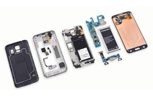 Samsung Galaxy S5 harder to repair than Galaxy S4, iPhone 5s: iFixit | Technology News