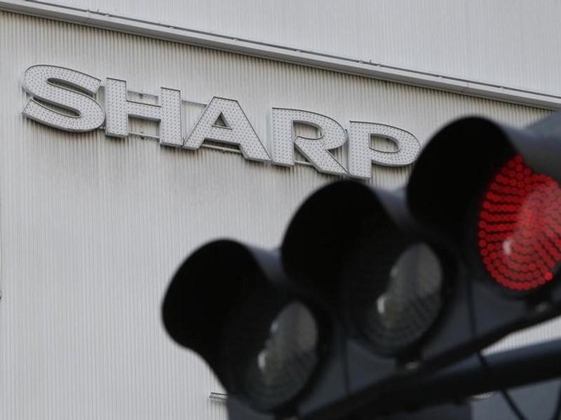 Foxconn Lowering Offer for Japan's Sharp: Report