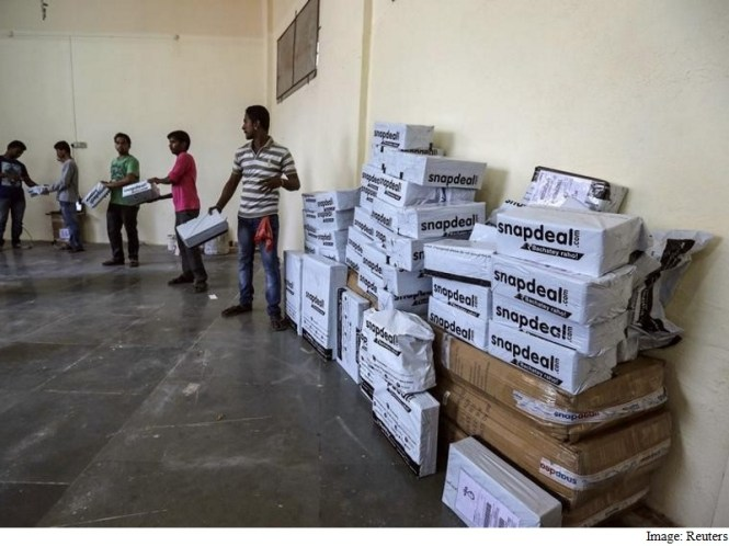Online Retailers in India Battle Devil They Spawned: Deep Discounts