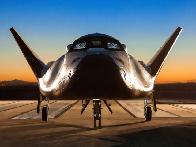 New Nasa Cargo Craft Based on 50-Year-Old Russian Space Shuttle Design