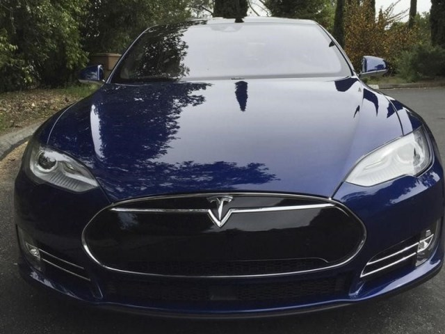 Germany Denies Investigating Tesla Over Software Updates