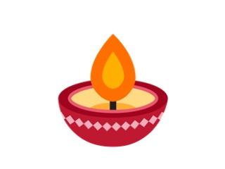Image result for diwali emoji