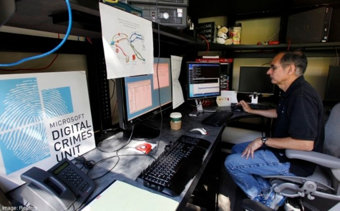 """Microsoft Cybersecurity Centre in Gurgaon to """"Protect India's Critical Infrastructure"""""""