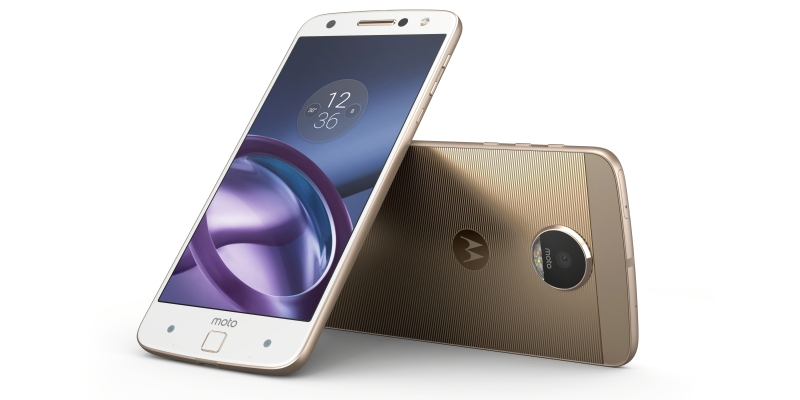 Moto Z India Launch Set for Today