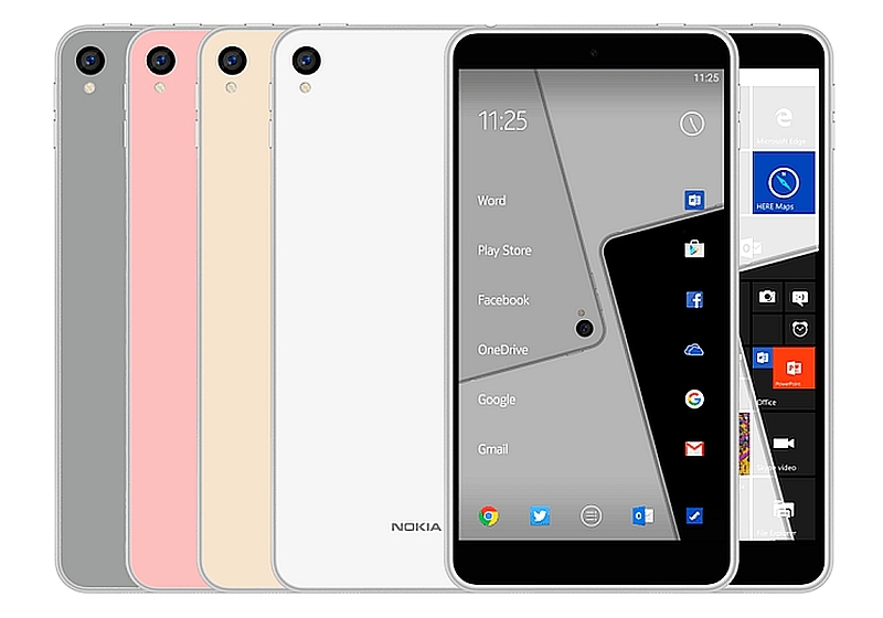 upcoming smartphones Nokia C1