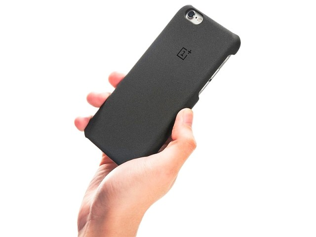 OnePlus Sandstone Case for iPhone 6, iPhone 6s Launched at Rs. 1,199