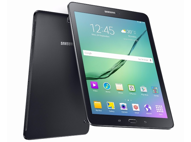 Samsung Galaxy Tab S2 8.0 and Samsung Galaxy Tab S2 9.7 Officially Announced