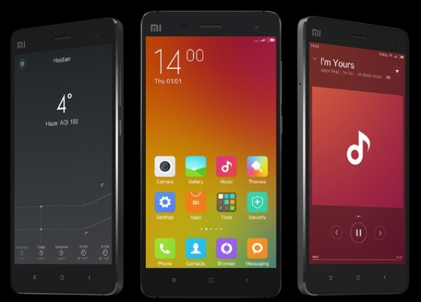 Xiaomi Mi 4 Price in India Slashed by Rs. 2,000 ...