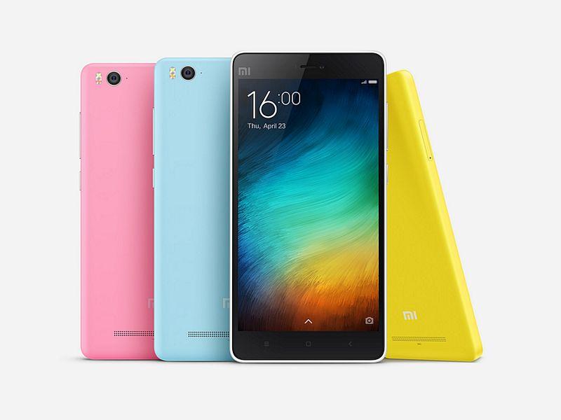 Xiaomi Mi 4i 16GB Variant Price Slashed in India ...