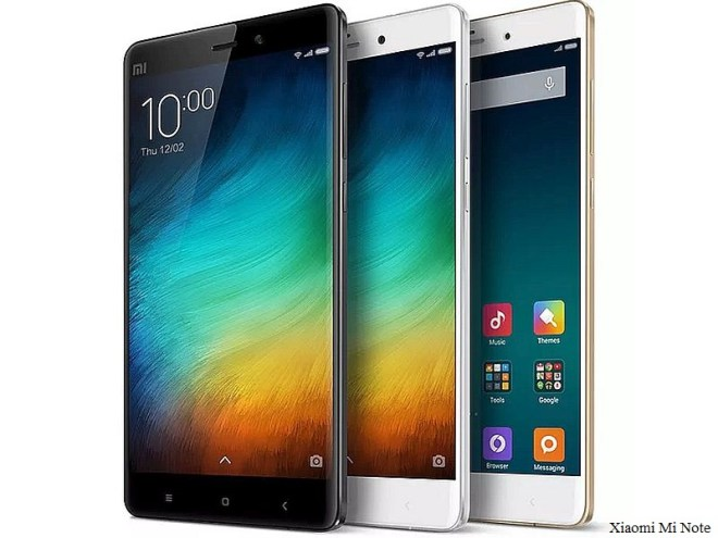 Xiaomi Mi Note 2 Rumoured to Launch on July 25