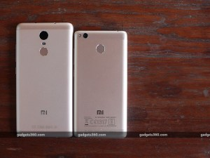 Xiaomi Redmi 3S Prime Review | NDTV Gadgets360