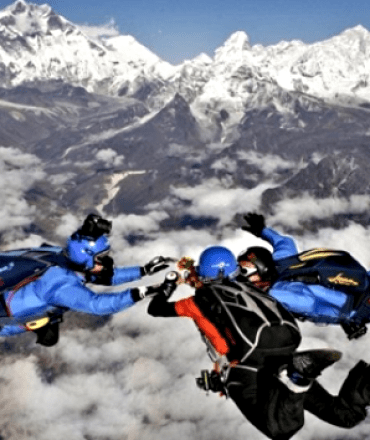 Top Activities in Nepal