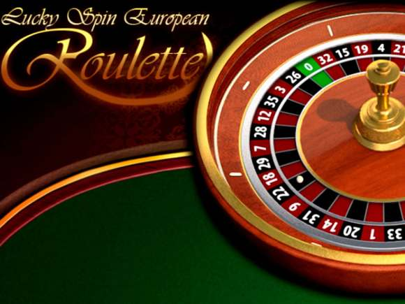 Lucky Spin European Roulette by Fugaso - Neonslots