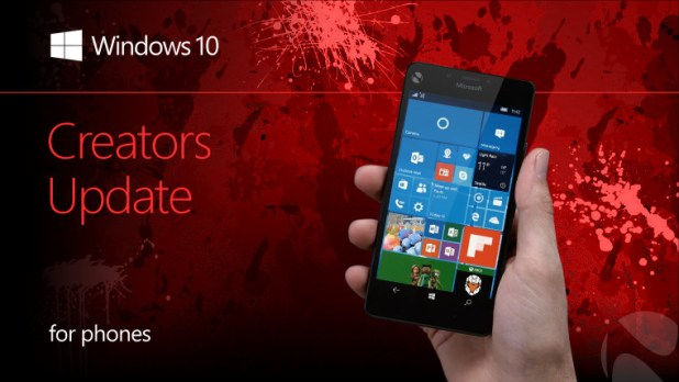 Windows Phone: