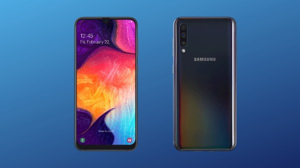 Samsung's Galaxy A50 will start shipping in Lithuania from ...