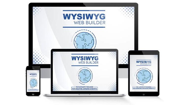 sur YT:  Économisez 49% sur WYSIWYG Web Builder v16  infos