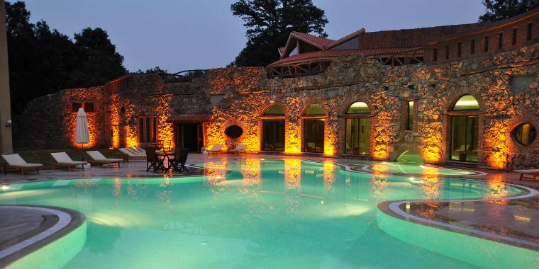 en iyi termal oteller