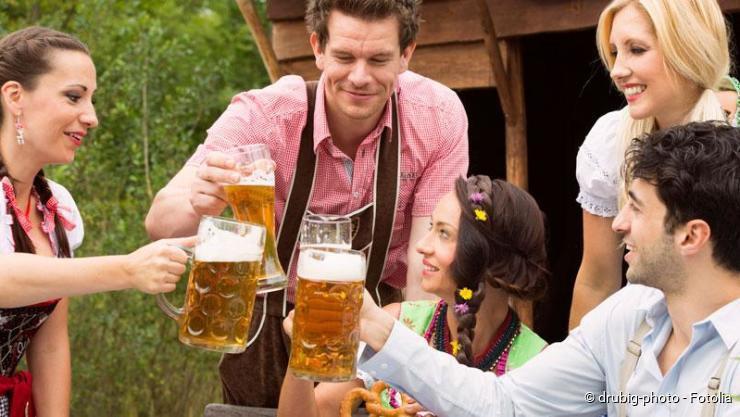 Alkohol; Bier