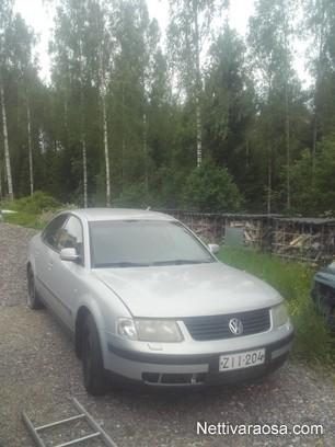 Volkswagen Passat 18t