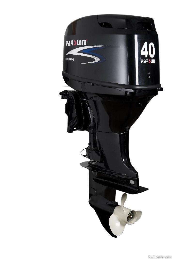Parsun F2 6 F60 Engine