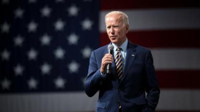 Ex Vize-Präsident Biden