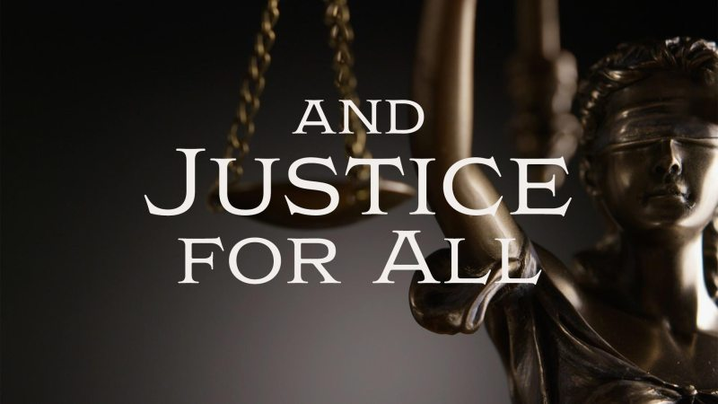 """What is """"Doing Justice""""? Image"""