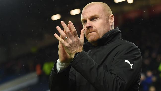 Burnley, Sean Dyche analysis, quotes, reaction: Premier ...