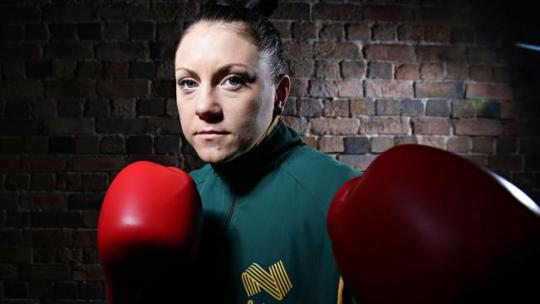 Shelley Watts withdraws from 2018 Commonwealth Games qualifiers     Shelley Watts will not defend her gold medal at the 2018 Commonwealth Games   Pic