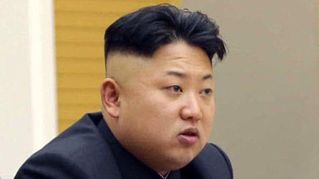 London Hair Salon Targeted By North Korean Agents Over Kim