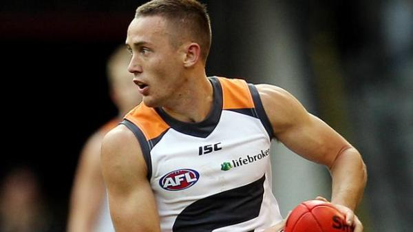 Tom Scully critics need to back off, says GWS Giants coach ...