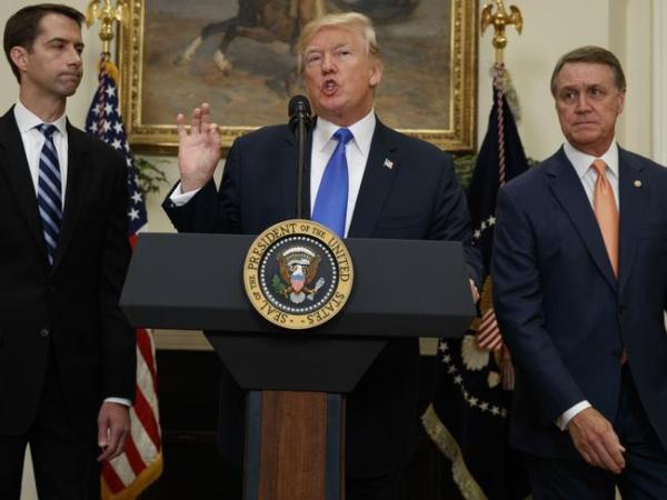 Donald Trump approves Russian sanctions over meddling in ...