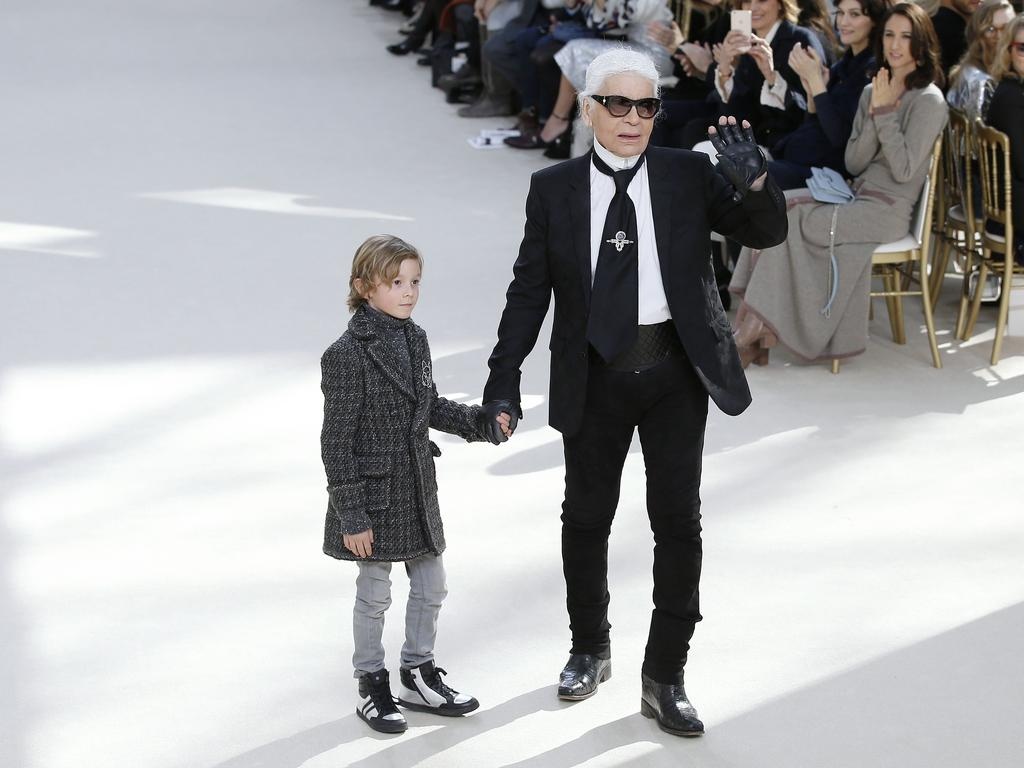 Paris Fashion Week 2016: Willow Smith Is Chanel's New Muse