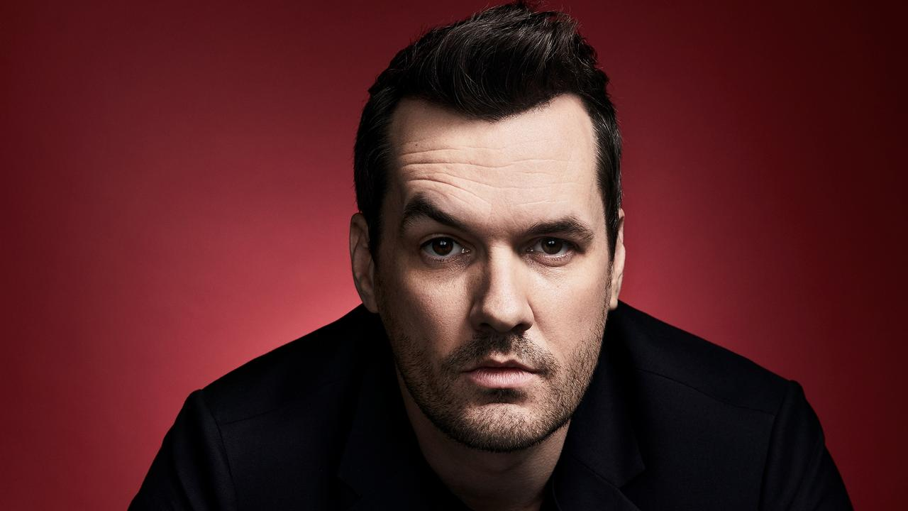Jim Jefferies: 'I wish I took better care of my body'