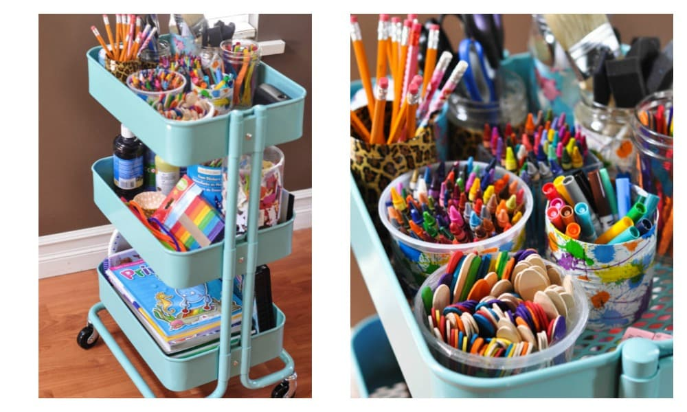 Toy Storage Ideas For Small Spaces: How To Declutter Your