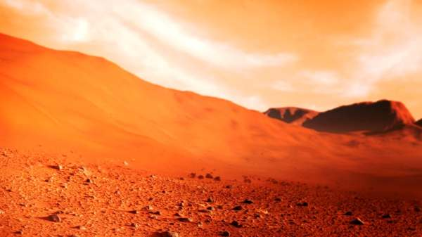 Mars: NASA's Curiosity Rover discovers building blocks of life