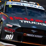 Supercars Ace To Make Tcr Debut In Tasmania The Mercury