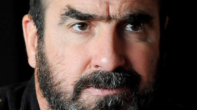 Frenchman won four league titles in his five. Former Man U star Eric Cantona arrested, cautioned after ...