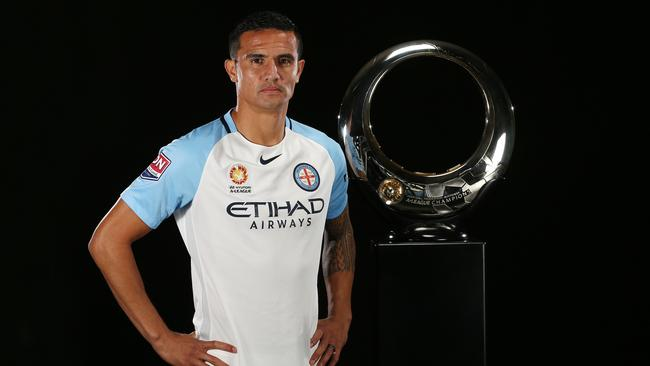 Melbourne City guide: to 2016-17 A-League season | Herald Sun