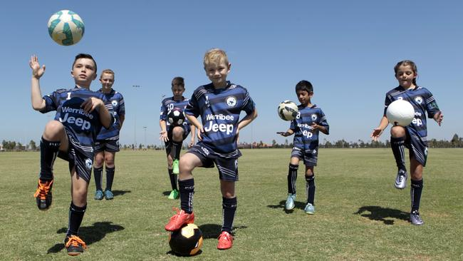 Junior soccer fees ranging up to $2000 in Melbourne's west ...