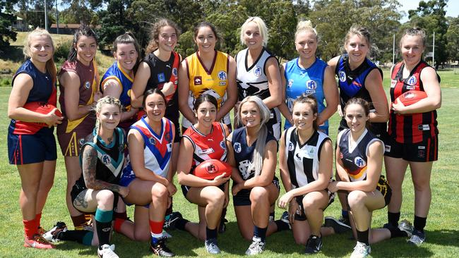 Participant Numbers Surge In The Northern Football League
