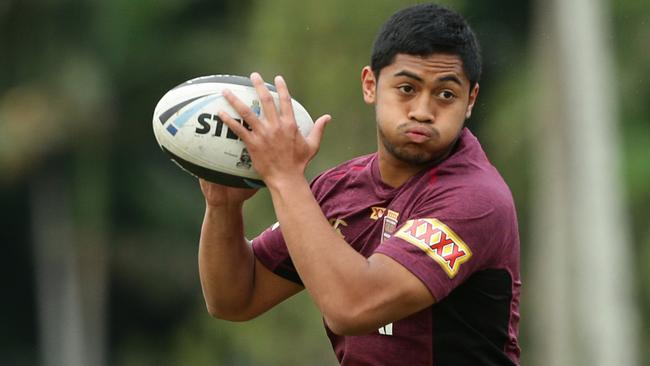 State of Origin: Wally Lewis tags Ben Hunt and Anthony ...