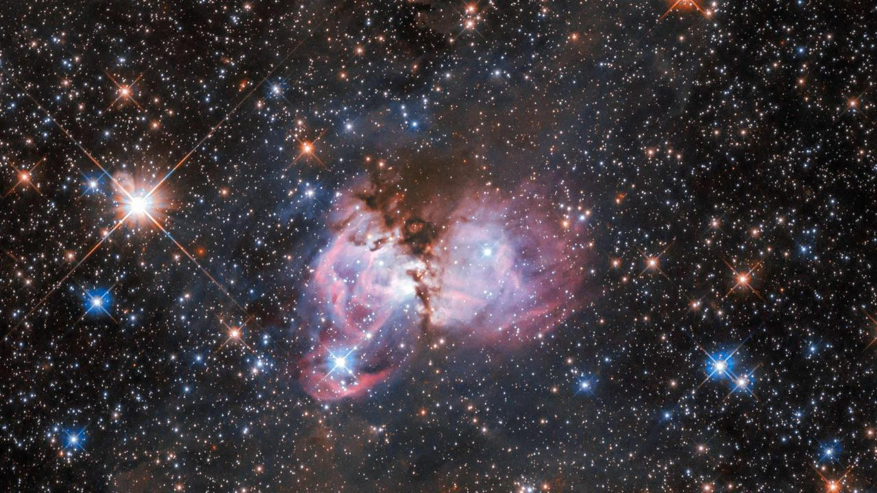 NASA recruits 'alien hunters' to find signs of life on ...